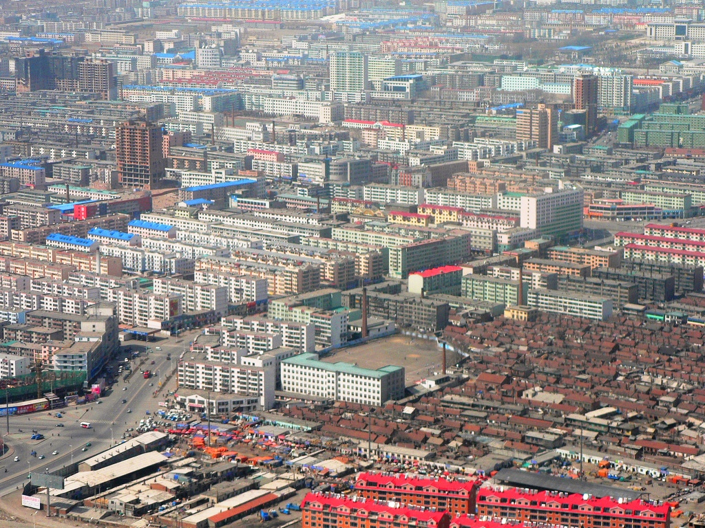 Wukan: Landlessness, Development and Violence in China