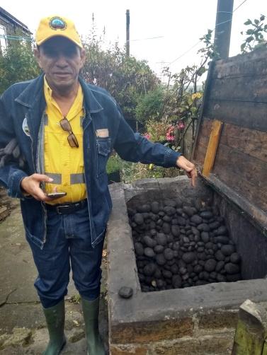 2 aldo coal bunker