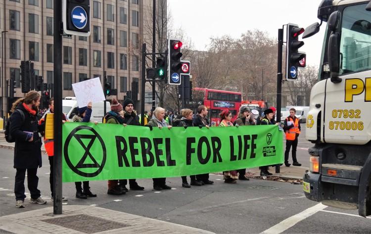 Rebel for Life blog post image